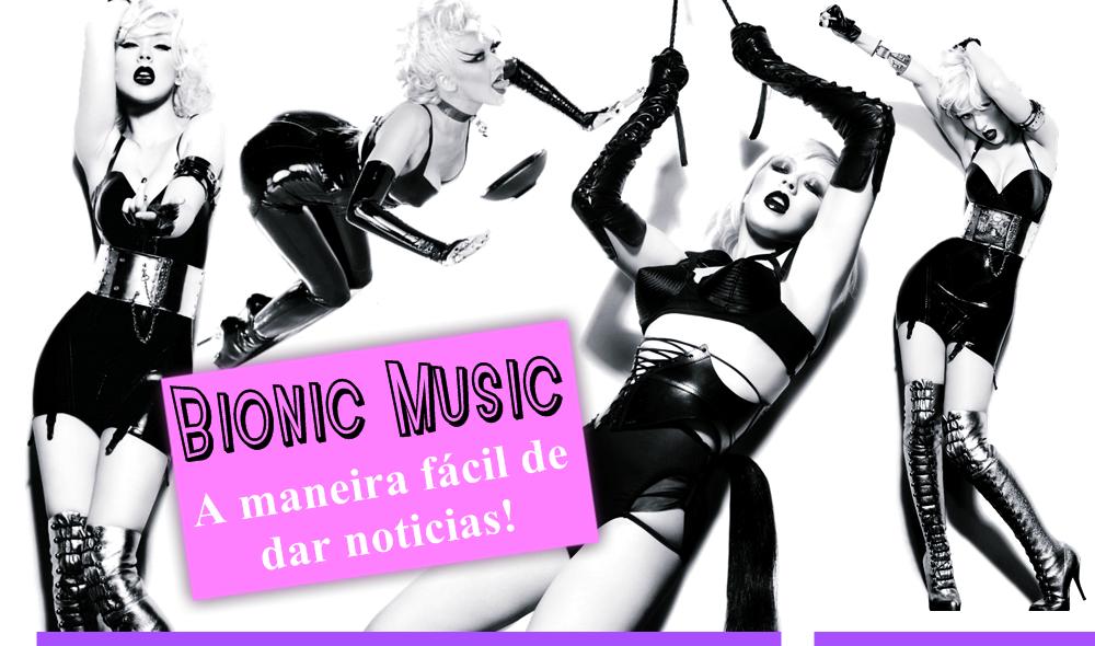 Bionic Music