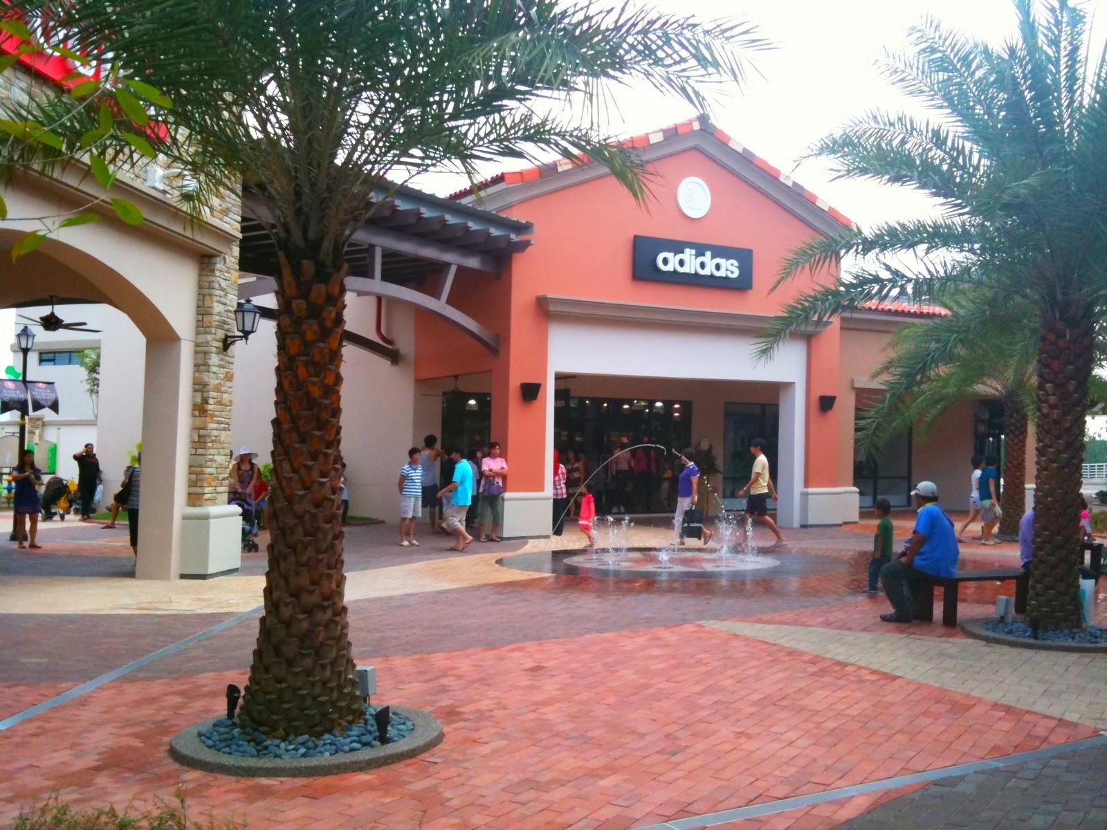 coach prime outlets 7qtd  Johor Premium Outlets
