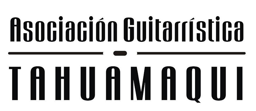 Asociación Guitarrística Tahuamaqui