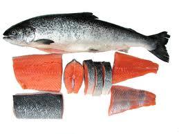 Rahasia Ikan Salmon Untuk Kesehatan