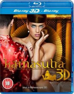 Kamasutra 3D 2012 | DVDRip Latino HD Mega