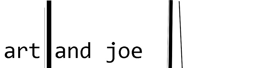 Art and Joe