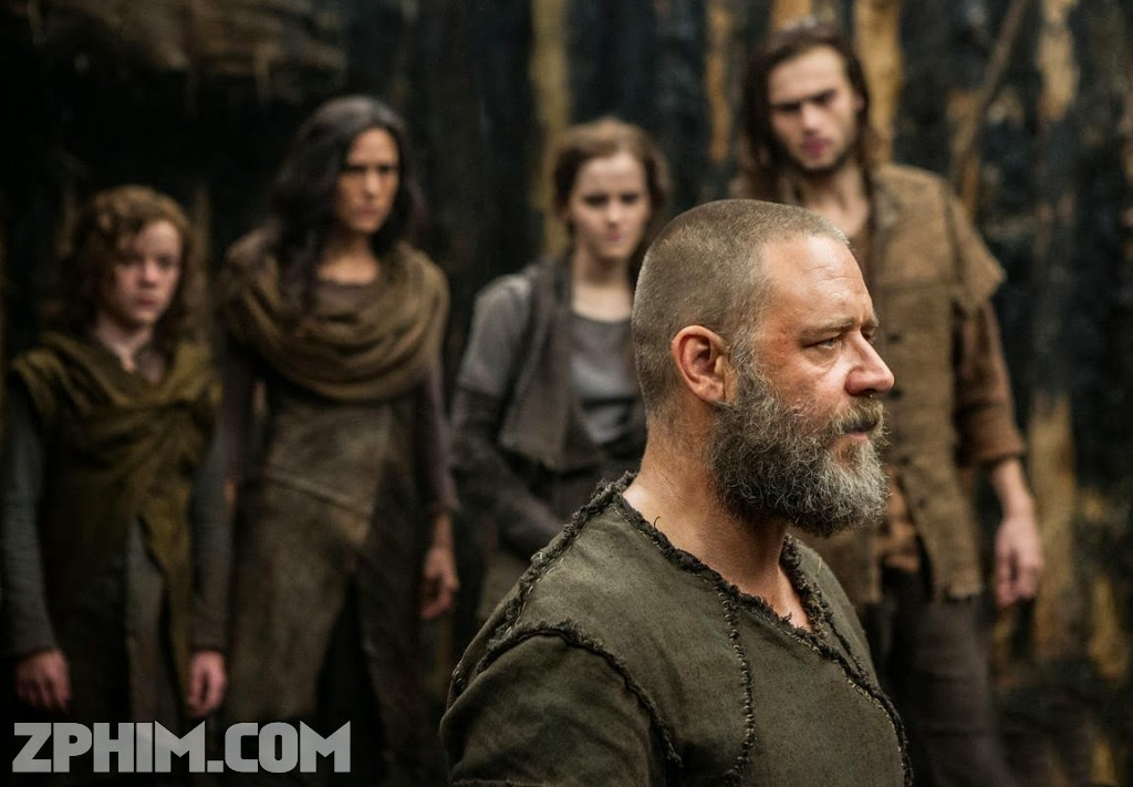 Ảnh trong phim Đại Hồng Thủy - Noah 3