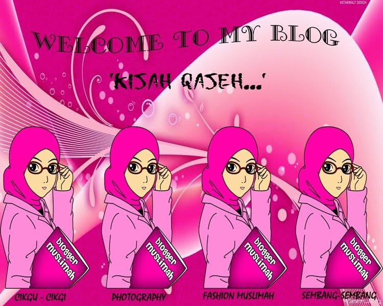 kisah Qaseh...