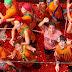 दुनियाभर के अजीबोगरीब 7 फेस्टिवल्स (त्यौहार)