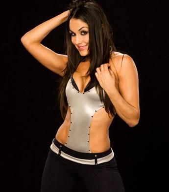 Wwe Natalya 2007