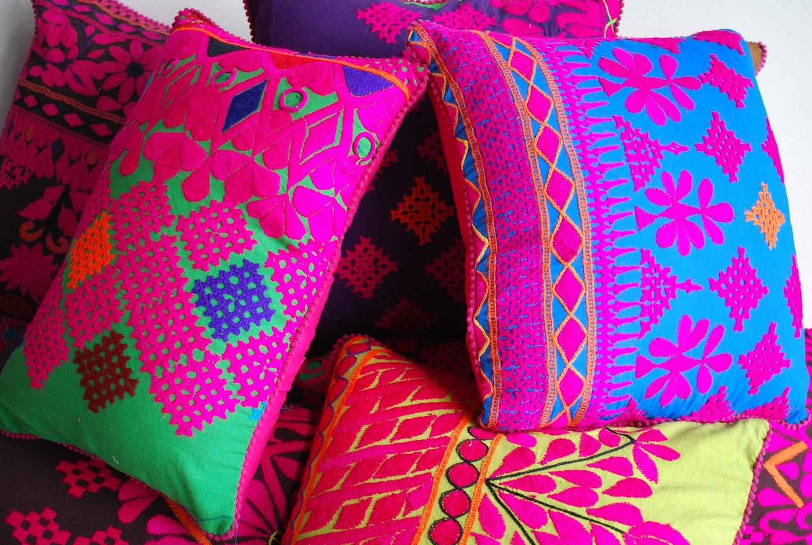 Floor throw pillows Floor pillows for kids Decorative suzani pillows Decorative throws