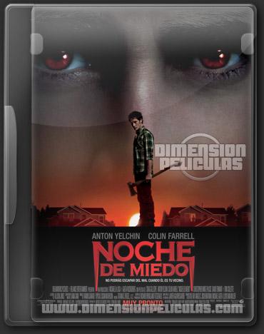 Noche de Miedo (BRRip Espalol Latino) (2011)