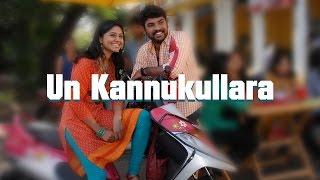 Kaaval – Un Kannukullara Full Video | Vimal, G.V. Prakash Kumar