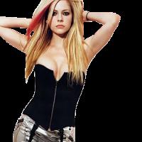 Pngs da diva Avril Lavigne