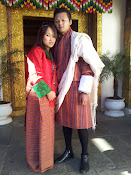 With my Spouse
