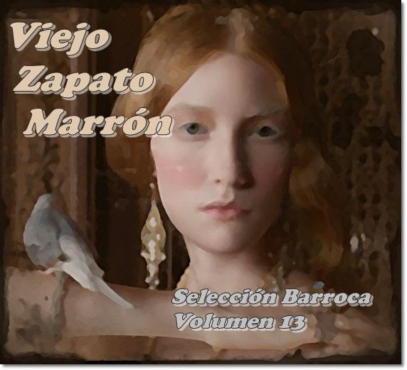 Selección Barroca Volumen 13
