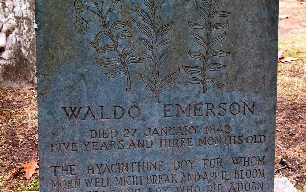 Sleepy Hollow Cemetery (Concord, Massachusetts) - Wikiwand