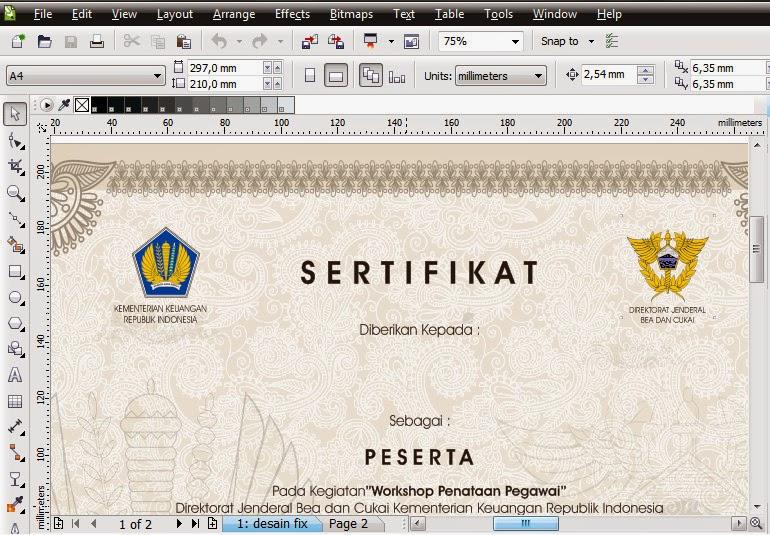 screen shot file corel draw