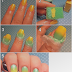 Step By Step Nails Tutorials.