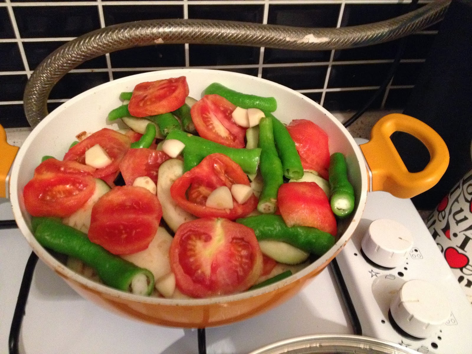 Közlenmiş patlıcan ezmesi ile Etiketlenen Konular 58