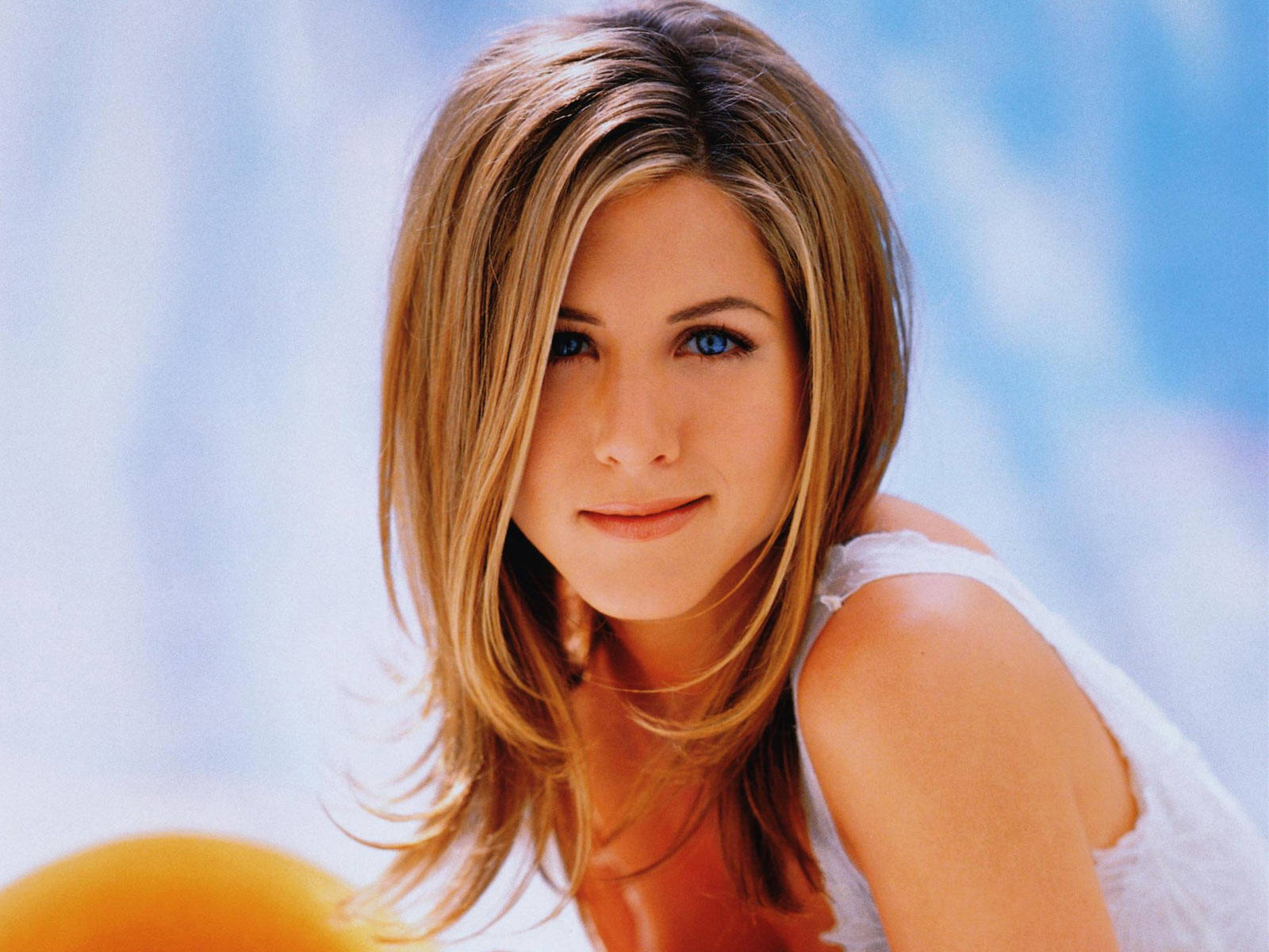 Wallpapers: Jennifer Aniston Wallpaper Hd Jennifer Aniston