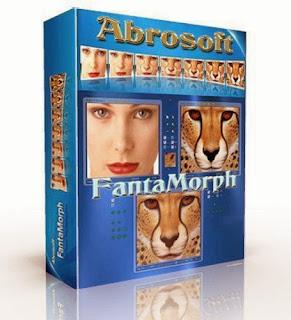 برنامج عمل الصور المتحركة download fantamorph deluxe