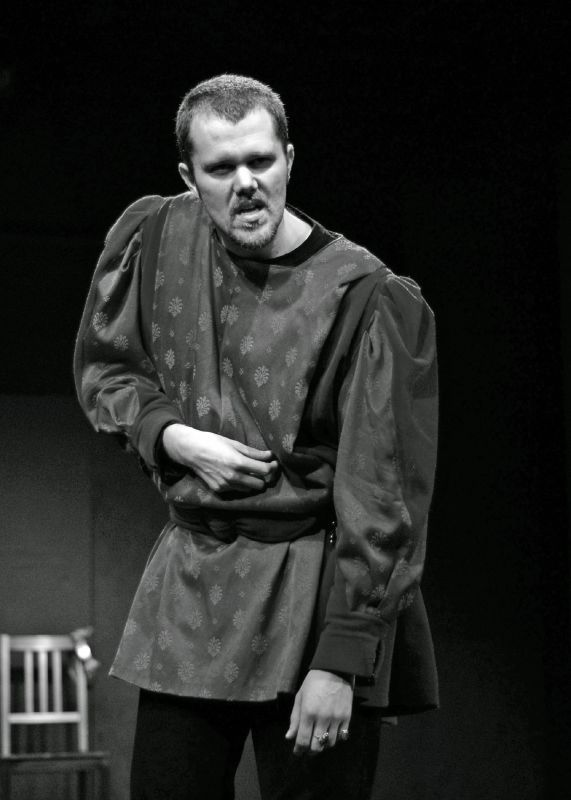 Phil lowe actor and theatre writer thoughts around richard the third
