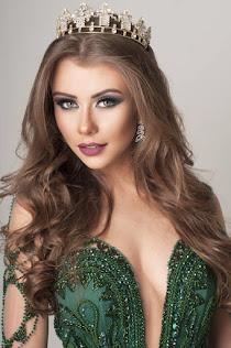 Miss São Paulo Mundo 2017