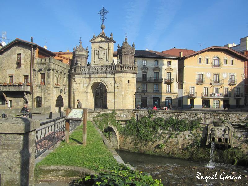 Paisajes para descubrir durango bizkaia - Arquitectura pais vasco ...