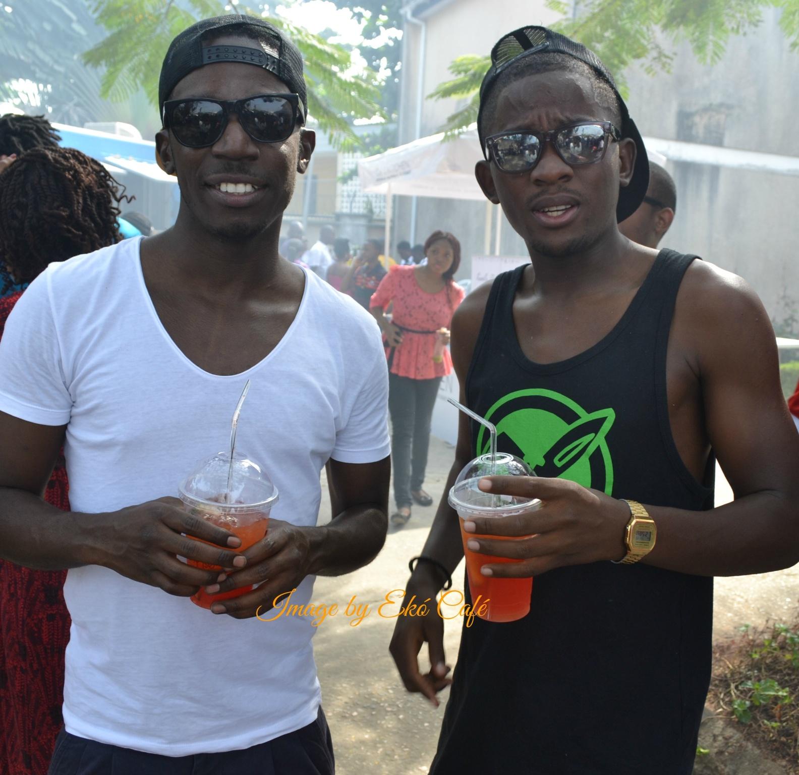 Eat Drink Festival 2015