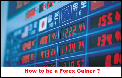 Forex follow traders