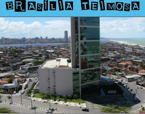 SITE DE BRASILIA TEIMOSA APOIA O BICHO FIEL