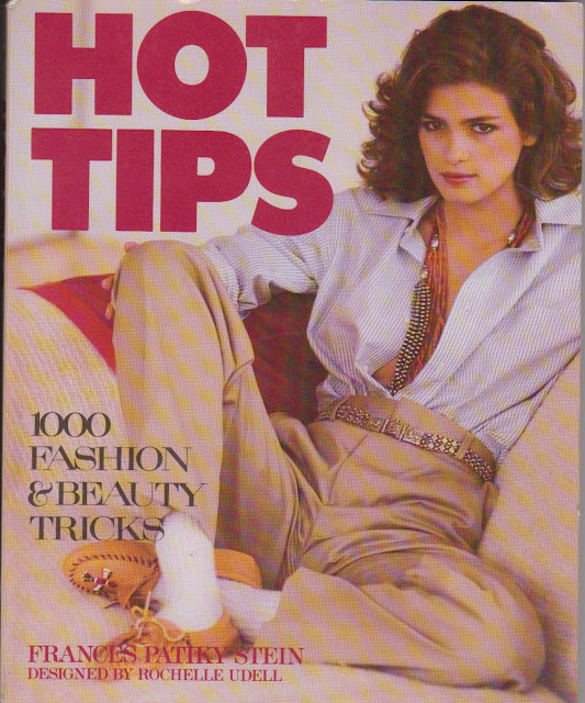 From The Style Shelf Hot Tips By Frances Patiky Stein