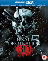 Final Destination 5 in 3D (2011)