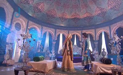 Sinopsis Jodha Akbar Episode 500