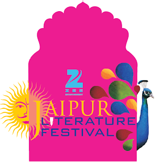 Image copyrighted by the Jaipur Literary Festival