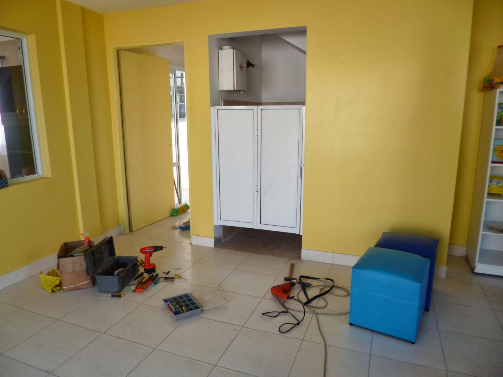 Puertas De Aluminio Para Baño Sencillas: de Aluminio): puertas para baño adaptadas para un maternal de uno a 4