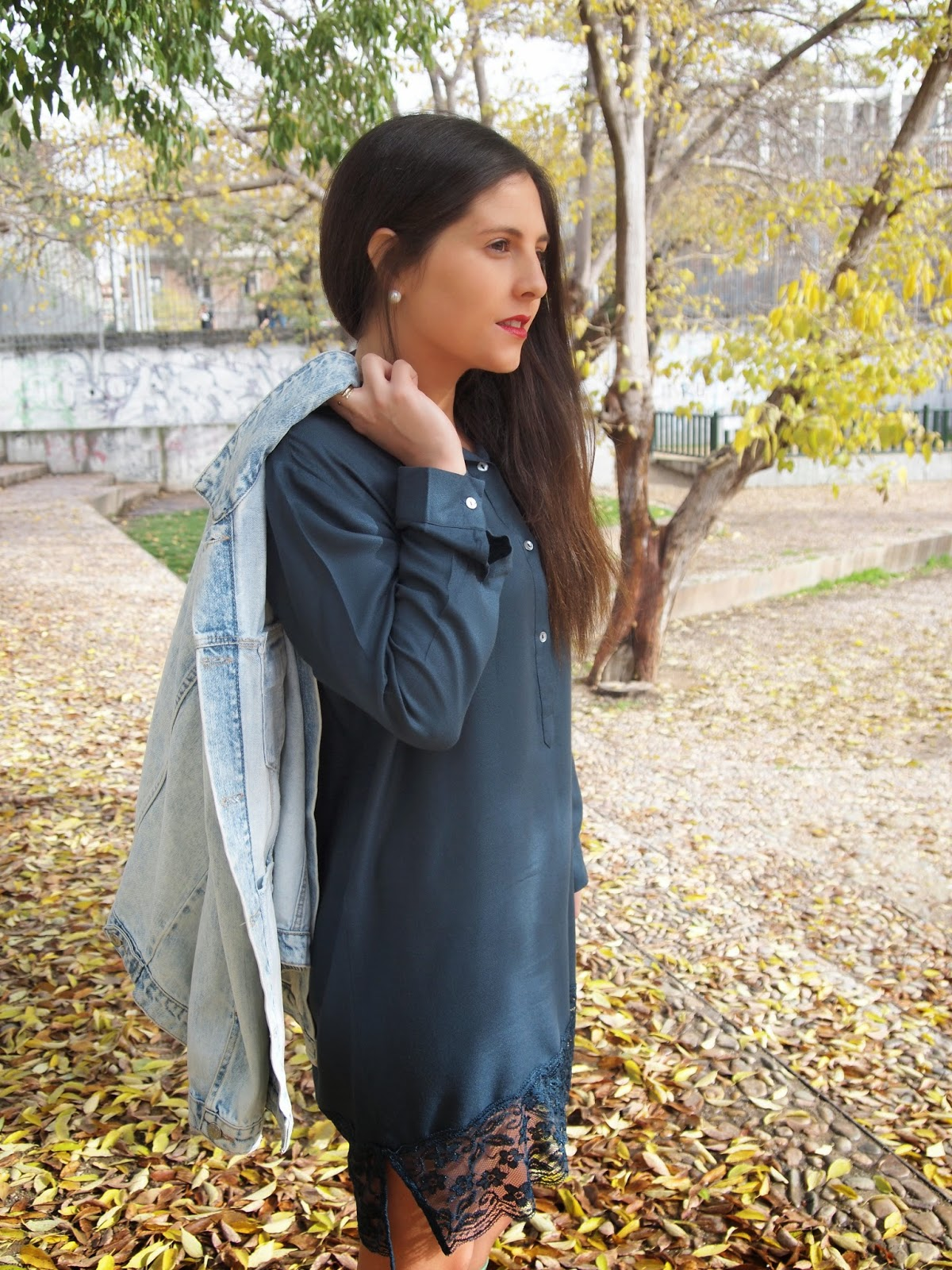 lace_encaje_vestido camisero
