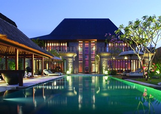 7 Hotel Termewah Di Indonesia