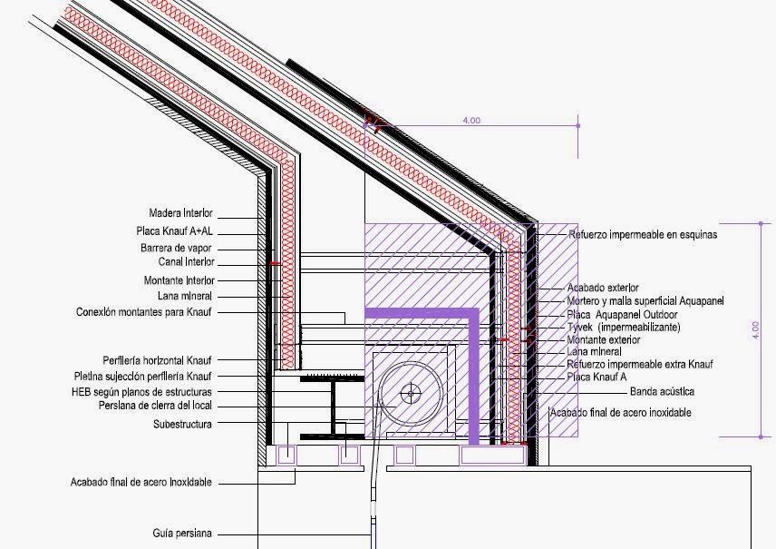 B500s - Torres kio arquitecto ...