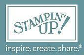 Ik ben een onafhankelijke demonstratrice voor Stampin Up
