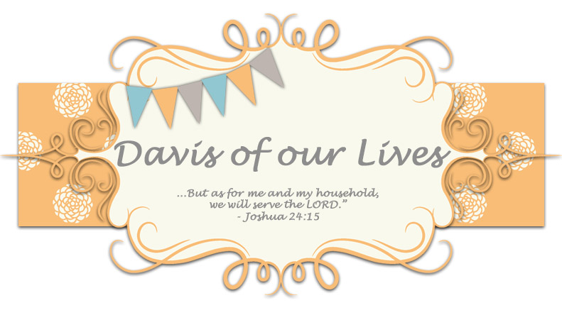 Davis of our Lives