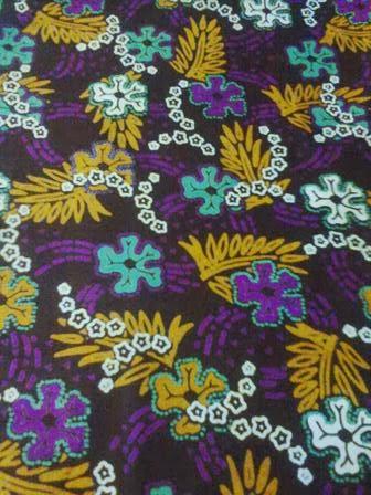 Batik muerah