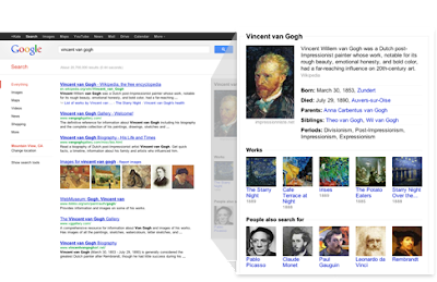 Googles New Search Tool to Use CIA and World Bank as Sources for Facts google+knowledge+graph