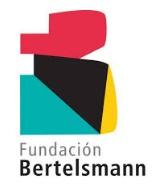 FUNDACIÓ BERTELSMANN