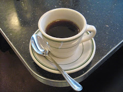 Diner Coffee
