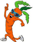 Gloria la zanahoria