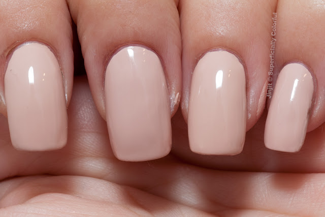 Julep Pippa Rescue Beauty Lounge Opaque Nude