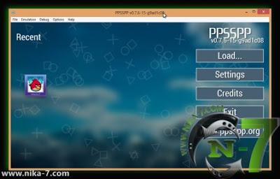 PPSSPP v.0.7.6