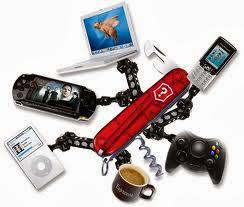 gadget yang paling bikin bahagia