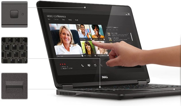 The Dell Laptops Noticeable On The Market 7