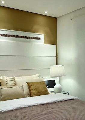 pequeño apartamento