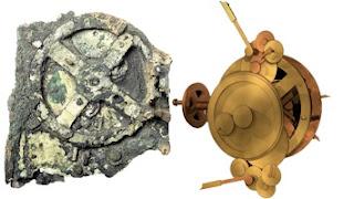 Antikythera Mechanism [boingboing.net]