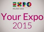 YourExpo2015 - the Instagram Photo Challenge of Expo2015 Milano